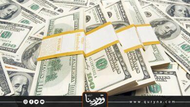 Photo of الدولار يسجل أسوء أداء أسبوعي