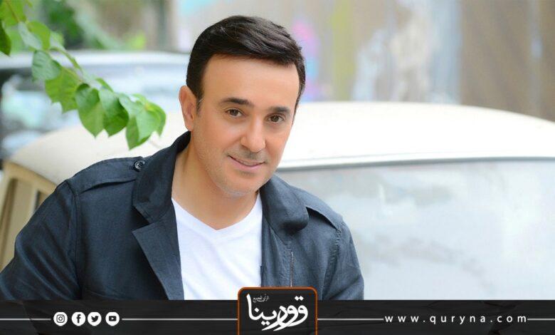 Photo of عمري الجديد – صابر الرباعي