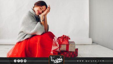 Photo of بالفيديو- ملابس لحفلات عيد الميلاد