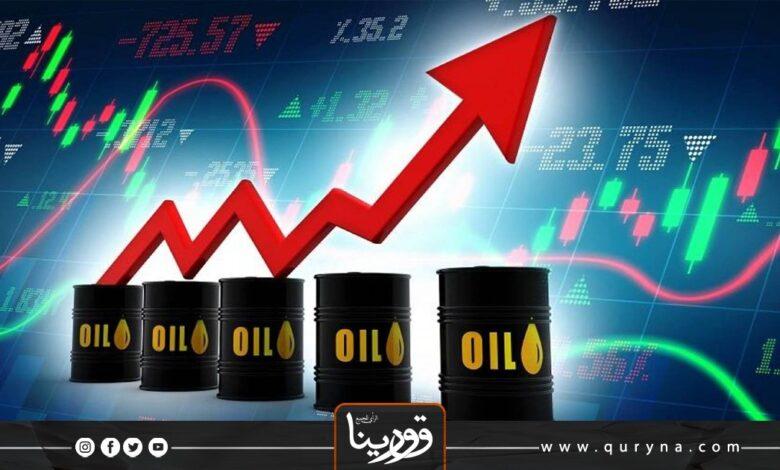 Photo of ارتفاع أسعار النفط لمستوى قياسي