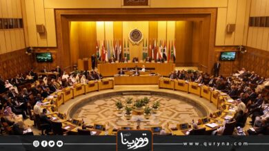 Photo of الجامعة العربية ترحب بتوحيد المؤسسات الليبية وإجراء الانتخابات