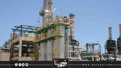 Photo of حرس المنشآت النفطية يهددون بإغلاق مصفاة الزاوية
