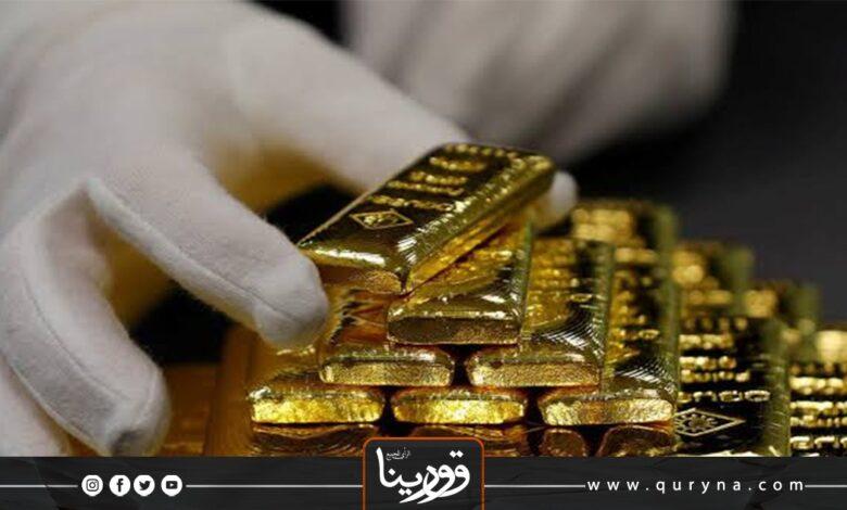 Photo of استقرار أسعار الذهب بالتزامن مع الدولار