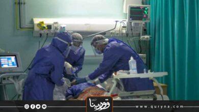 Photo of وفاة طبيب أردني في ليبيا