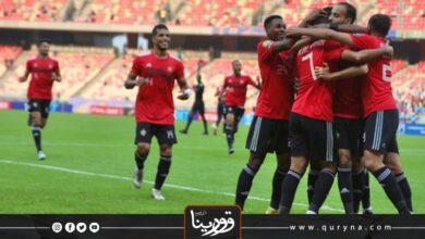 Photo of المنتخب الليبي يتعادل مع الكونغو في بطولة الشان