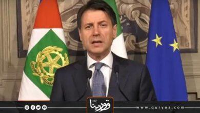 Photo of إيطاليا ترحب بآلية اختيار السلطة التنفيذية