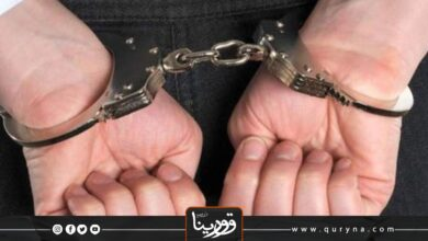 Photo of بنغازي – ضبط هارب في قضيتي قتل بسيدي حسين