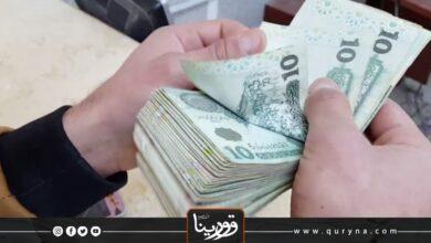 Photo of سرت تتسلم 23 مليون دينار لحل أزمة السيولة النقدية