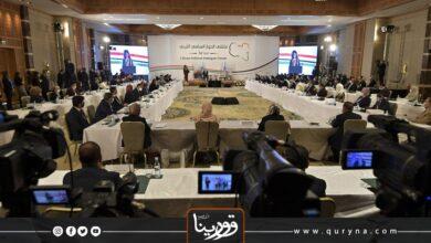 Photo of غدًا – إعلان نتائج التصويت على آلية اختيار السلطة التنفيذية