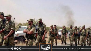 Photo of أحوال تركية تكشف مصير مرتزقة أردوغان في ليبيا