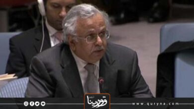 Photo of السعودية تدعو إلى ضرورة التوافق بين الأطراف الليبية