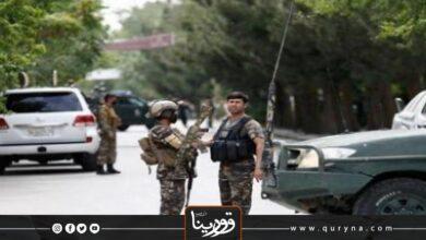 Photo of أفغانستان : تفجير مدرعة تابعة للسفارة الإيطالية بكابول