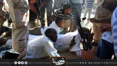 Photo of الطامة الكبرى- تورط عناصر من قوات حفتر بالتهريب والاتجار بالبشر