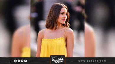 Photo of بالفيديو- تعلمي قصة الشعر الطويل