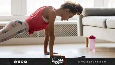 Photo of بالفيديو- روتين التمرين اليومي للجسم والقلب