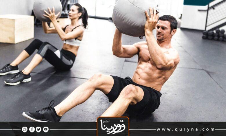 Photo of بالفيديو- أهم التمارين الصباحية في 8 دقائق