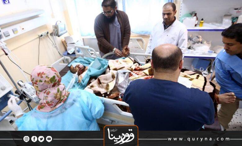 """Photo of """"نزيف القطاع الصحي الليبي_ 10 أعوام من المعاناة المتزايدة"""""""