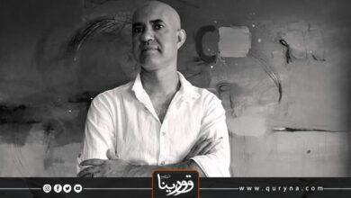 Photo of معرض افتراضي للتشكيلي عبد الله الهيطوط