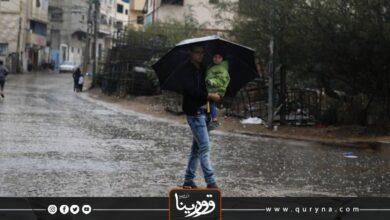 Photo of الأرصاد : أجواء باردة نسبياً مصحوبة بأمطار