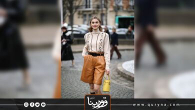 Photo of بالفيديو- ملابس كاجوال بنظرة جمالية وعصرية