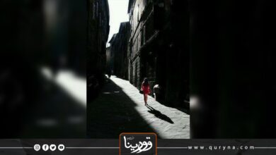 Photo of رجعت وحدى فى الطريق
