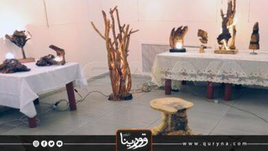 """Photo of المركز الثقافي العربي يستضيف """"حوار الضوء والخشب"""" لشفيق الغبرة بدمشق"""