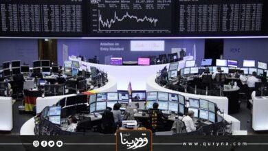 Photo of ارتفاع الأسهم الأوروبية بفضل توقعات التحفيز