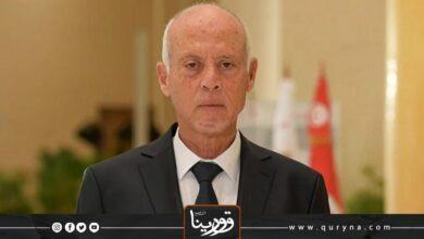 Photo of تونس: محاولة قتل قيس سعيد استهداف للشعب بأكمله