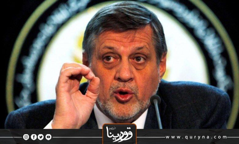 """Photo of 'متشدد وحازم ' _ المبعوث الأممي الثامن إلى ليبيا """"كوبيتش"""" هل يصنع المعجزة؟"""