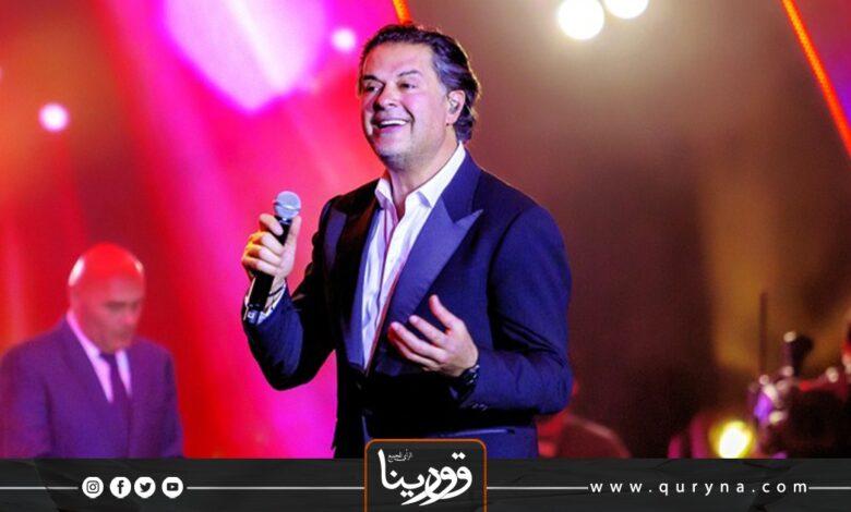 Photo of نسيني الدنيا – راغب علامة