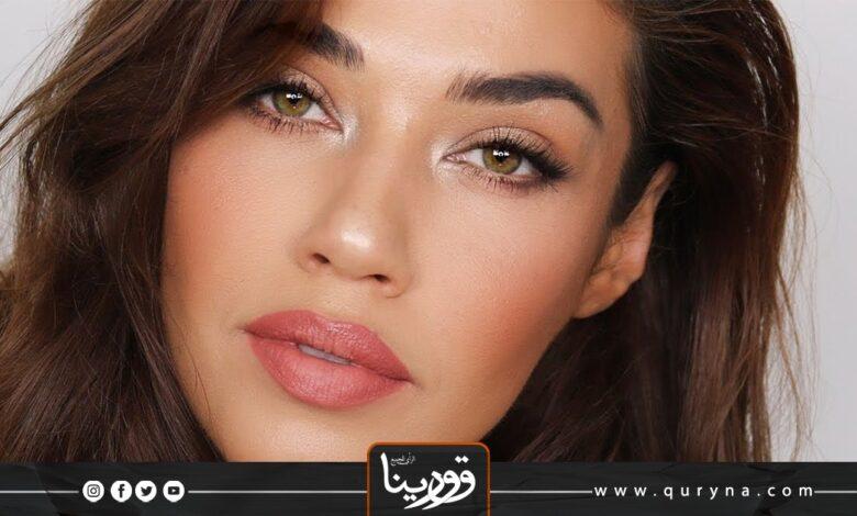 Photo of بالفيديو- كيفية تطبيق ظلال العيون بشكل مثالي