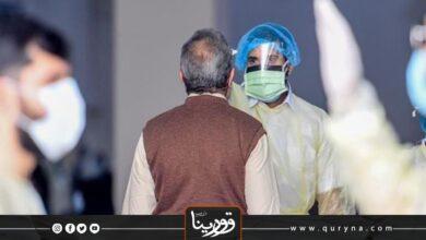 Photo of سرت : تسجبل 9 إصابات جديدة بفيروس كورونا