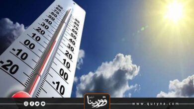Photo of استقرار الطقس على أغلب مناطق ليبيا