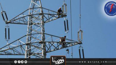 """Photo of """"الكهرباء"""" تعلن عدد ساعات طرح الأحمال"""