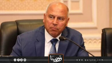 Photo of مصر تعلن تفاصيل خط سكة حديد مطروح – ليبيا