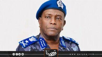 Photo of الشرطة السودانية تتوعد الإرهابيين