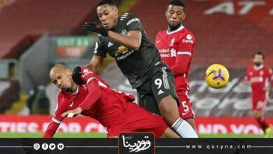 Photo of مبارايات اليوم.. مواجهة مصيرية بين ليفربول ومانشستر يونايتد
