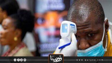 Photo of المركز الأفريقي يعلن إجمالي حالات الإصابة بكورونا