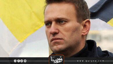 "Photo of حبس المعارض الروسي ""نافالني"" حتى 15 فبراير"