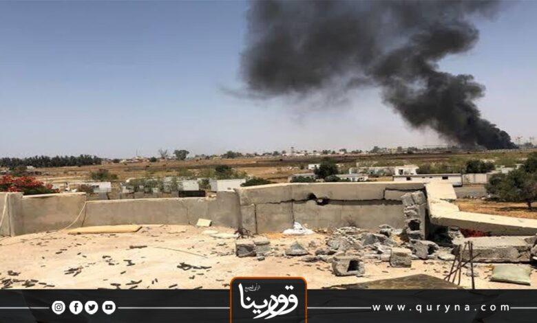 Photo of الجنوب الليبي يستغيث …ويطالب السراج بمليار دينار