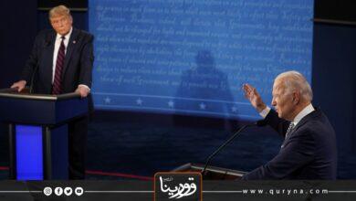 Photo of بايدن يقصقص أجنحة ترامب داخل البيت الأبيض