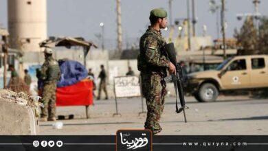 Photo of مقتل 13 شرطياً بسلسلة هجمات في أفغانستان