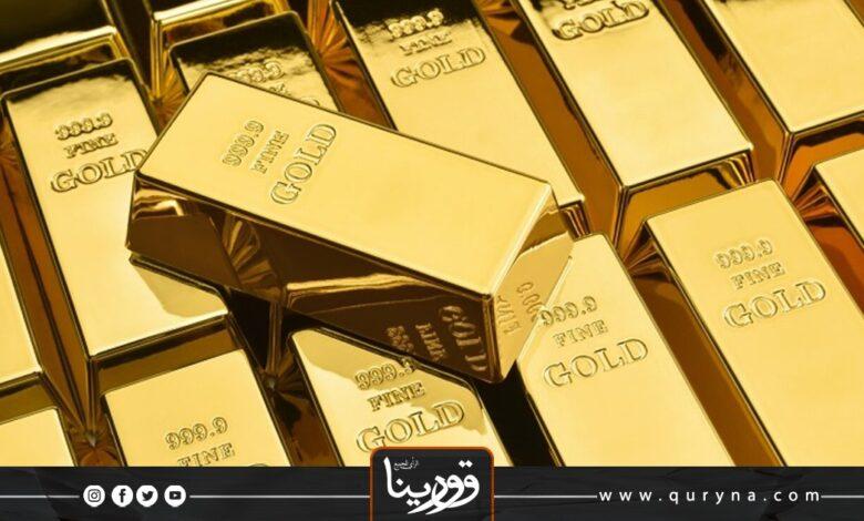 Photo of صعود الذهب مع تراجع الدولار