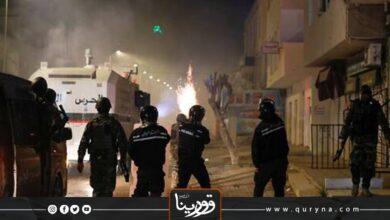 Photo of وزير الدفاع التونسي : تحرك إرهابي لاستغلال الاحتجاجات
