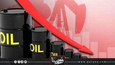 Photo of هبوط النفط بعد زيادة مفاجئة فى مخزونات الخام