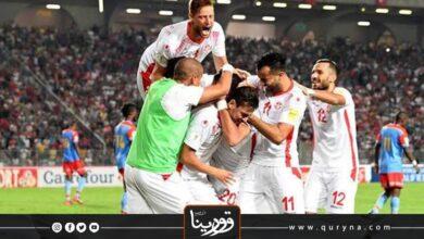 Photo of مواعيد مباريات اليوم .. ليبيا ضد الكونغو في كأس المحليين