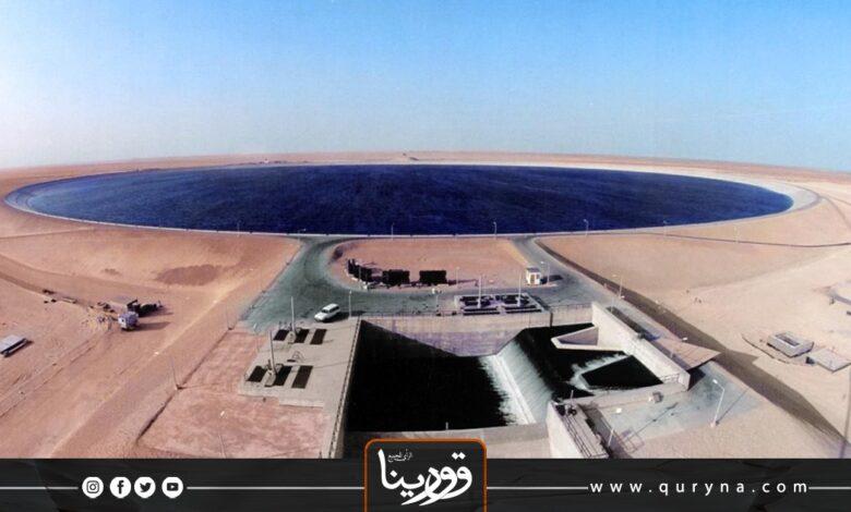 Photo of انقطاع جزئي للمياه عن مدينة بنغازي