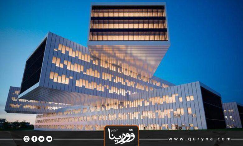 "Photo of "" المتوج بأجمل مباني العالم """