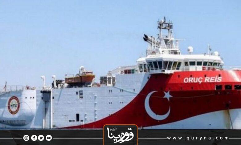 Photo of تركيا تواصل التصعيد في منطقة المتوسط