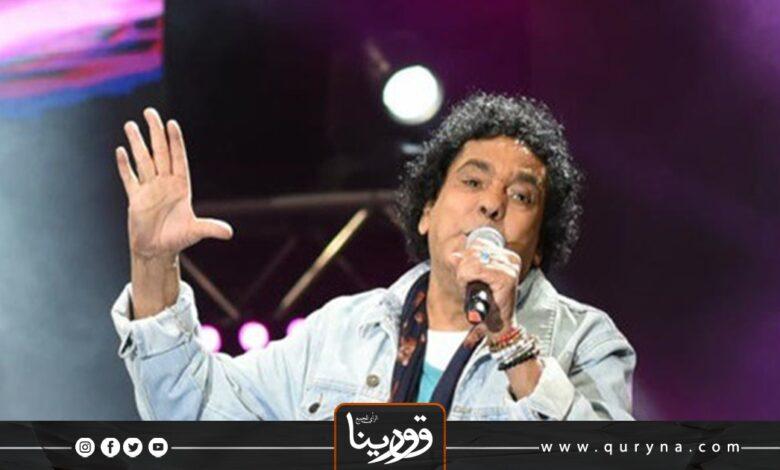 Photo of ألبوم جديد للنجم المصري محمد منير
